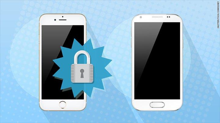 O iOS é mais seguro do que o Android