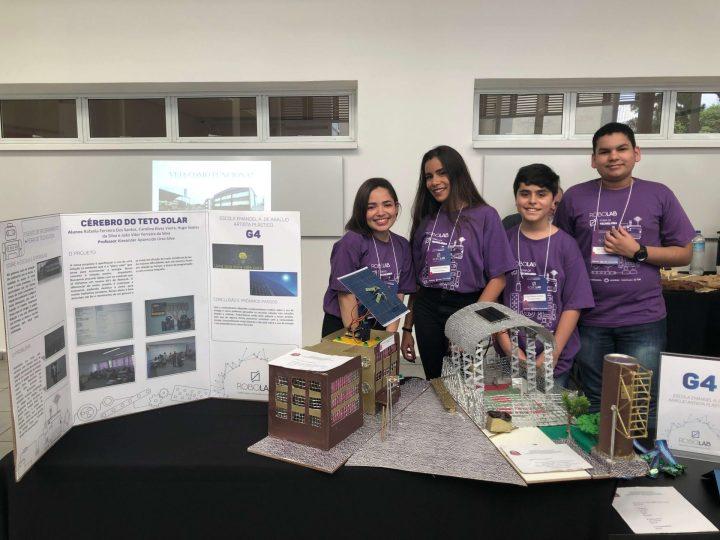 Robolab: Projeto piloto da Qualcomm anuncia seus vencedores 8