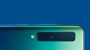 Samsung City: entenda por que o Galaxy A9 tem quatro câmeras traseiras 7
