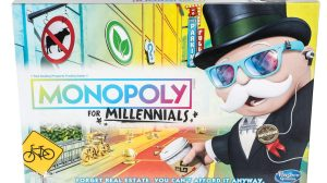 Monopoly para Millenials