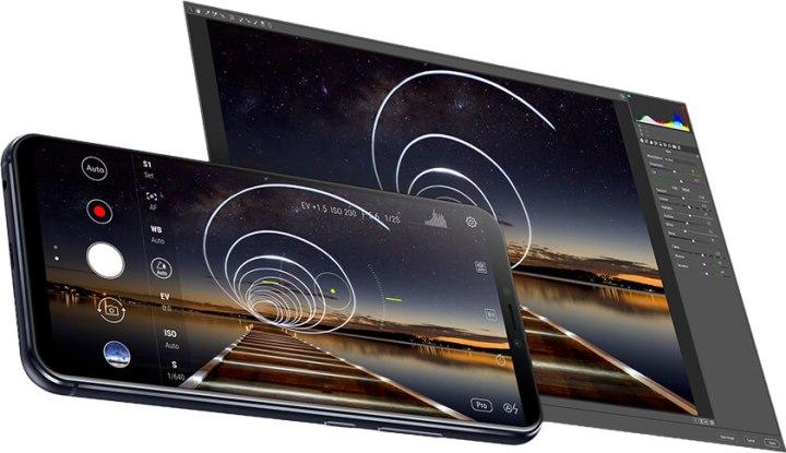 Review: Asus Zenfone 5 entrega tecnologia em combo foto+bateria 7