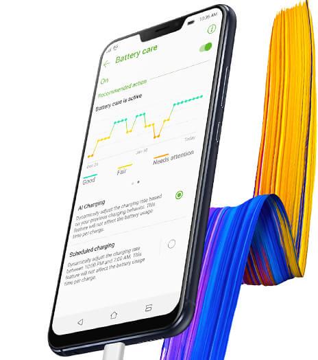 Review: Asus Zenfone 5 entrega tecnologia em combo foto+bateria 8