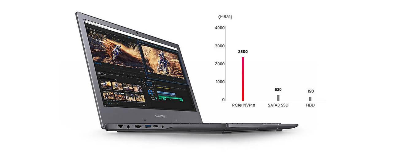 Review: Samsung Odyssey Z - O Notebook Gamer de última geração da Samsung 16