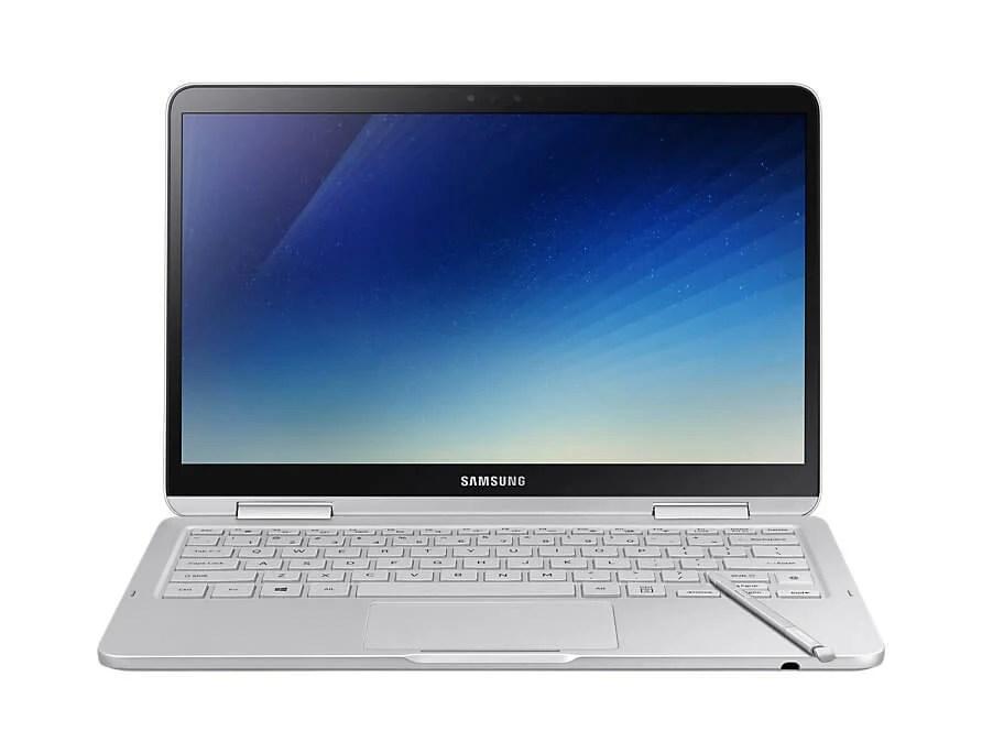 Notebook Premium 2 em 1