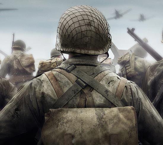 Call of Duty: confira os 10 melhores games da série 9