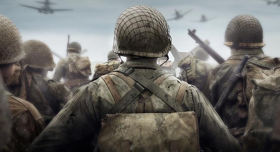 Call of Duty: confira os 10 melhores games da série 4
