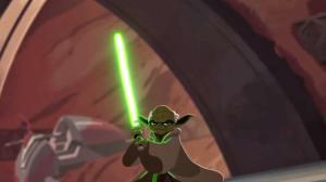 Disney irá lançar uma série de Star Wars para crianças