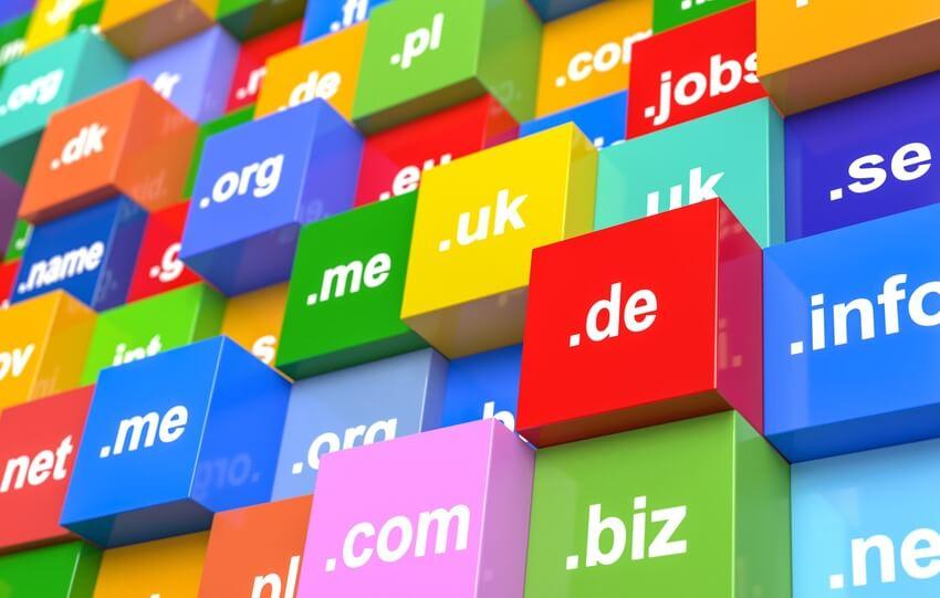 Extensões que são a base para saber como criar um site
