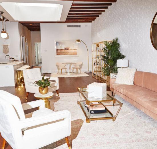 Porque um apartamento foi feito para digital influencers do Instagram