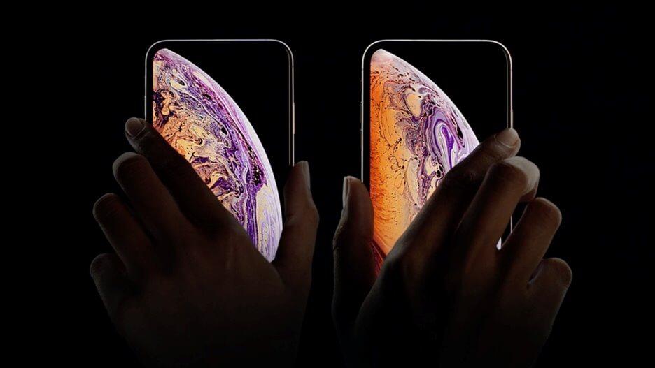 Como visualizar o percentual da bateria nos novos iPhone XS e XR 3