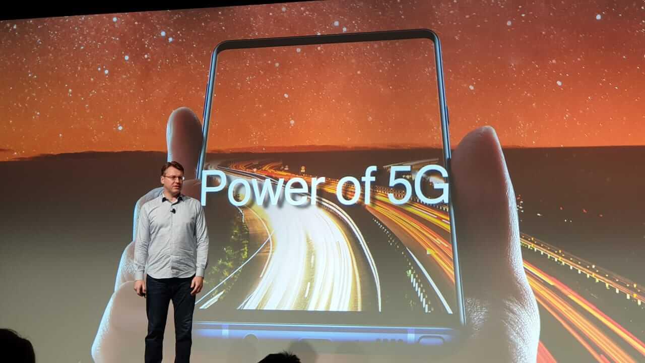 Qualcomm lança Snapdragon 855 com conexão 5G e arquitetura de 7 nanômetros 8