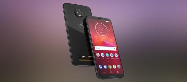 Moto Z3 Play, um dos melhores smartphones de 2018Snaps Câmera do Moto Z3 Play,, um dos melhores smartphones de 2018