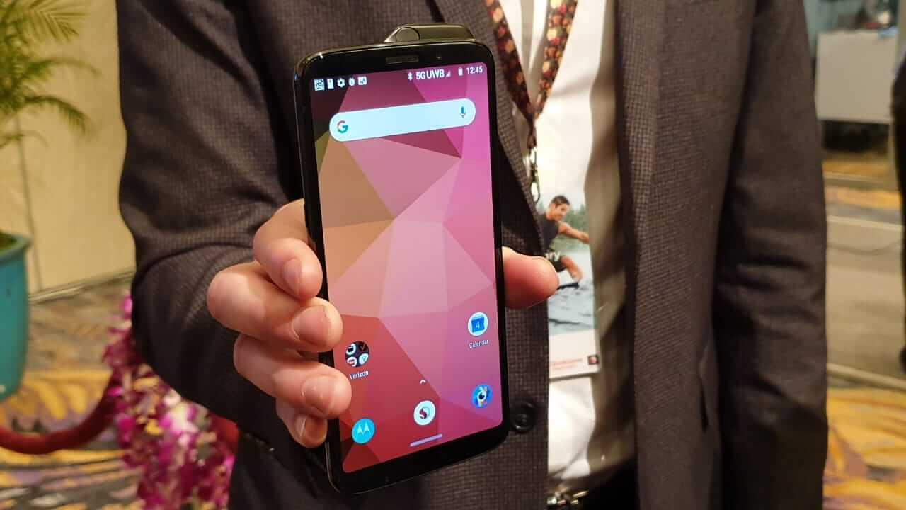 Qualcomm lança Snapdragon 855 com conexão 5G e arquitetura de 7 nanômetros 9