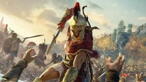 Assassin's Creed: Odyssey gratuitamente para quem testar plataforma de jogos do Google