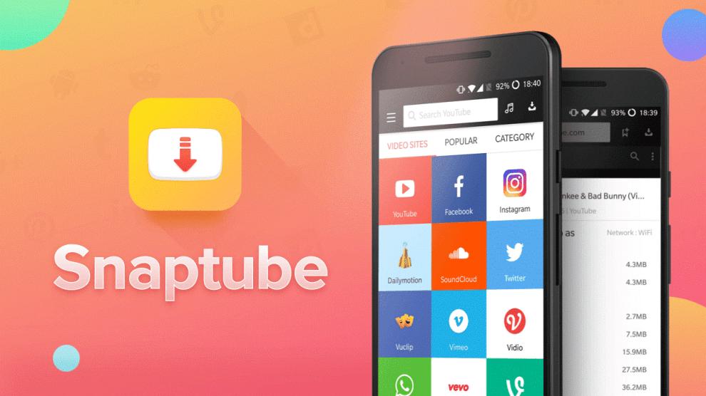 Snaptube: descubra como fazer streaming de vídeos no Android 4