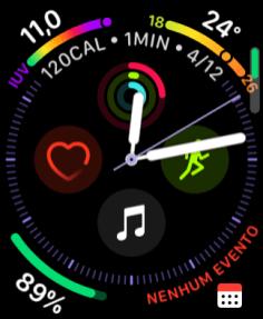Apple watch series 4 os 2