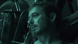 Vingadores: Robert Downey Jr. responde à NASA sobre o resgate de Tony Stark 5