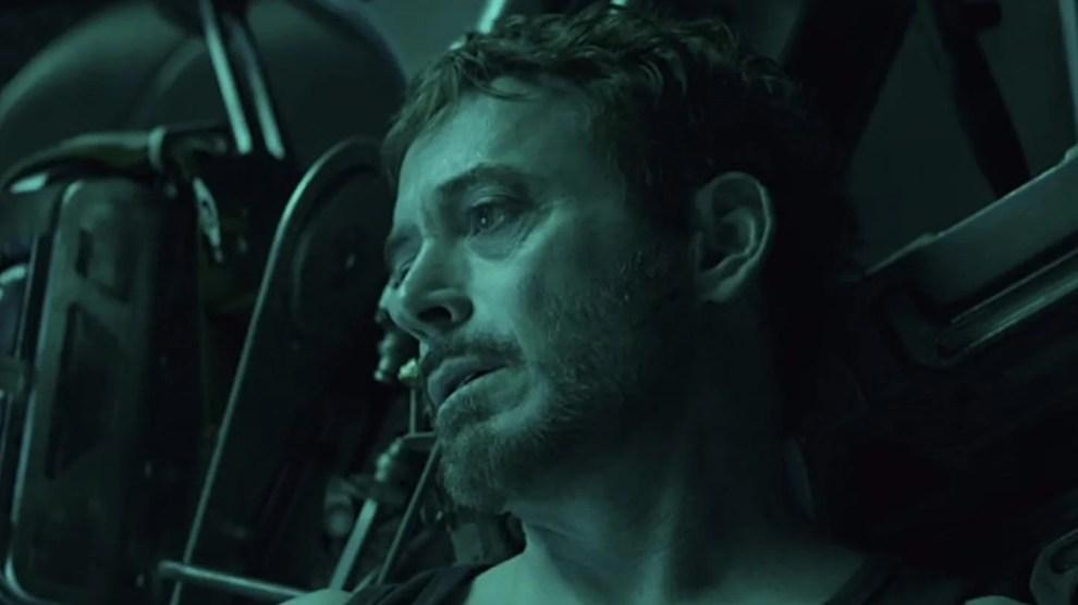 Vingadores: Robert Downey Jr. responde à NASA sobre o resgate de Tony Stark 6