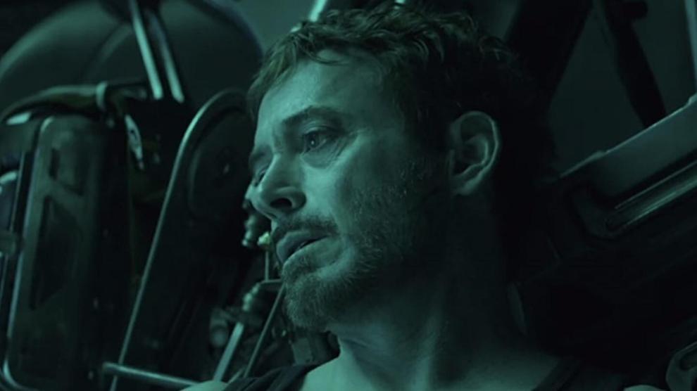 Vingadores: Robert Downey Jr. responde à NASA sobre o resgate de Tony Stark 4