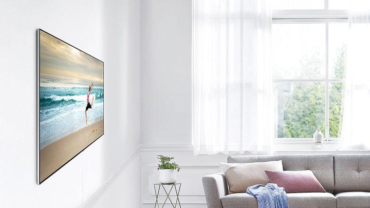Saiba quais são os principais diferenciais das TVs Samsung