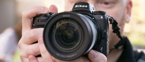 Câmera Mirrorless Nikon Z7