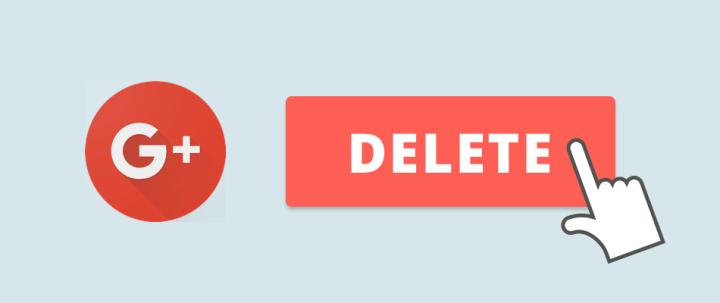 Google+,um dos produtos e serviços que foram descontinuados em 2018