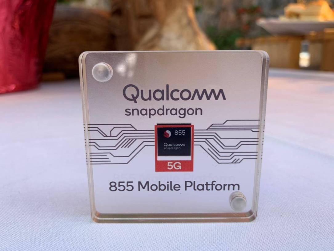 Qualcomm lança Snapdragon 855 com conexão 5G e arquitetura de 7 nanômetros 5