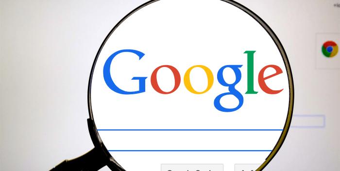 Presidente do Google depõe no Congresso sobre polêmica com Donald Trump 5