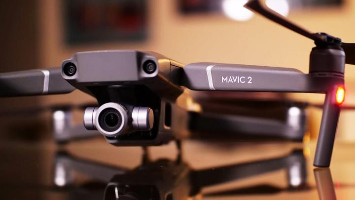 Review: entenda as diferenças entre o DJI Mavic 2 Pro e Zoom 9