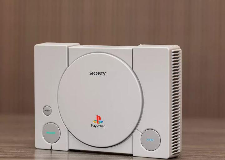 Review vintage: Novo Playstation Classic é nostálgico e imperdível 4