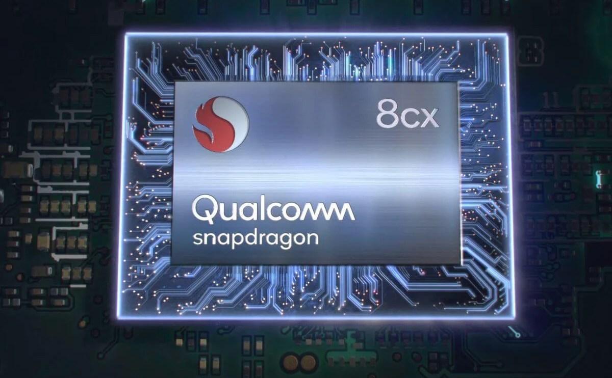 Snapdragon 8cx é o novo processador da Qualcomm para PCs com Windows 6