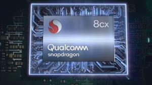Snapdragon 8cx é o novo processador da Qualcomm para PCs com Windows 8