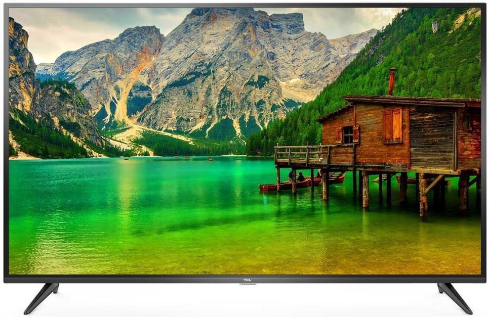 Review: Smart TV TCL P65 é uma boa porta de entrada para o mundo 4K 4