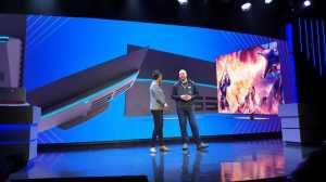 CES 2019: Dell lança incrível monitor OLED de 55 polegadas para jogos 9