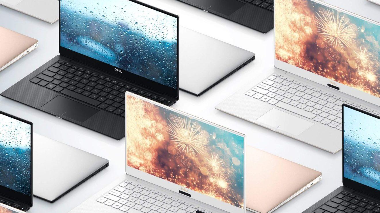 CES 2019 HandsOn: Saiba por que o notebook DELL XPS 13 2019 ganhou destaque 3