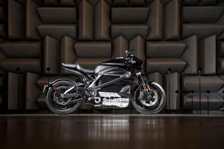 CES 2019: Panasonic anuncia moto inteligente Harley Davison, eBikes e mais 5