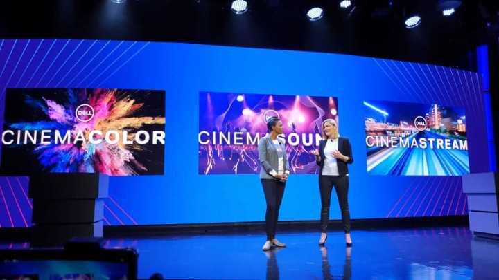 Dell Cinema