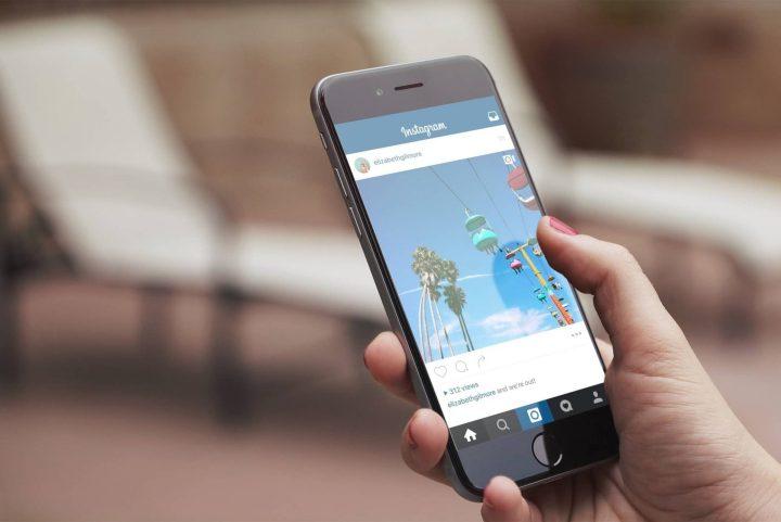 Instagram vem utilizando realidade aumentada nos stories com os filtros faciais
