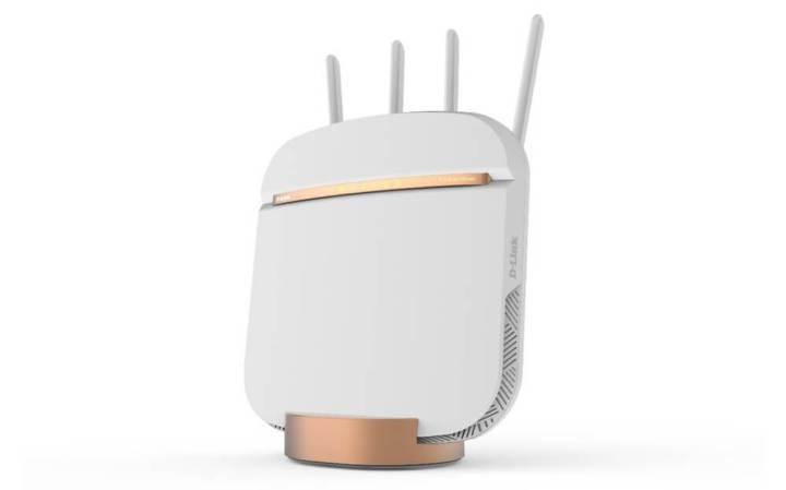 Conheça os lançamentos com a tecnologia Zigbee, destaque da D-Link na CES 5