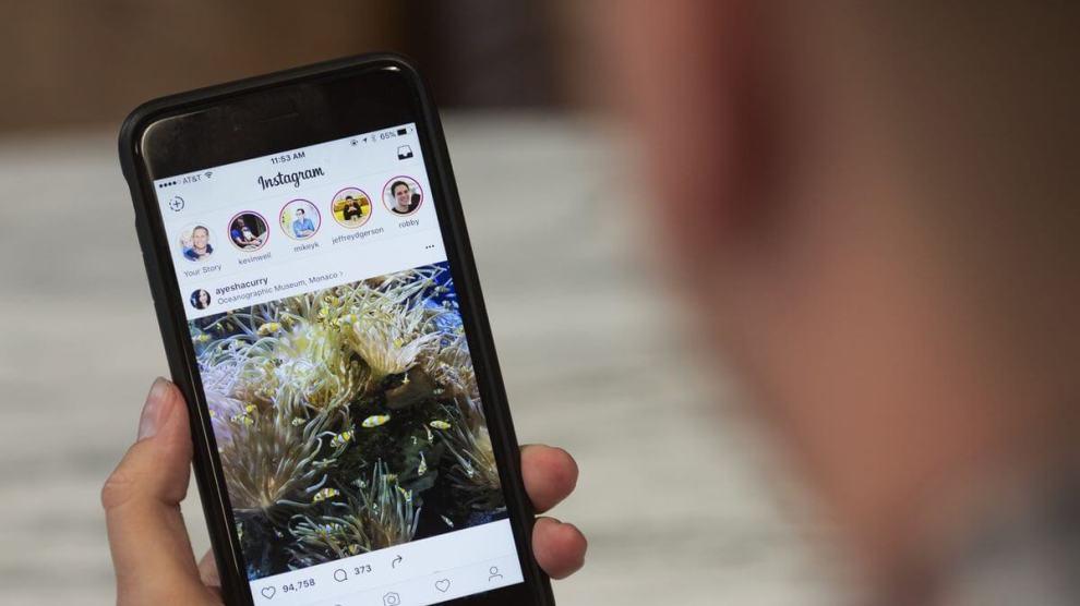 Instagram Stories permite novos filtros de realidade aumentada