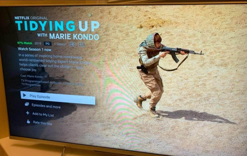 Marie Kondo: erro da Netflix em imagem do programa viraliza na internet