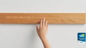 CES 2019: Mui é um bloco de madeira cheio de conectividade 7