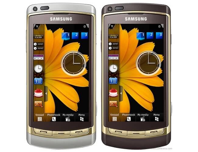 #10yearschallenge: Você lembra quais smartphones se destacaram em 2009? 12