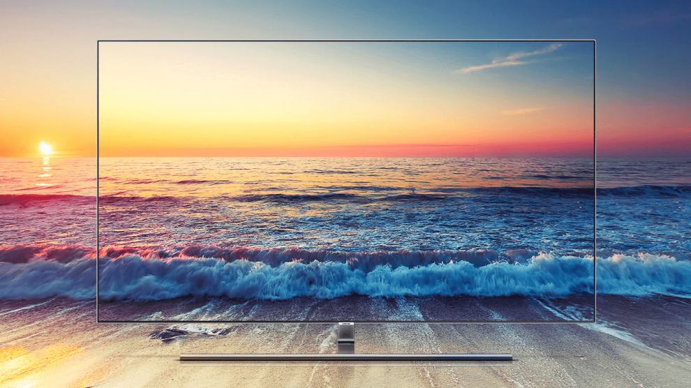 Review: Samsung QLED TV Q7FN 4K/UHD 3