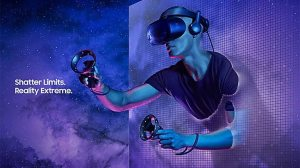 Samsung HMD Odyssey+: um novo headset VR 3