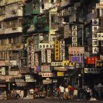 Kowloon: a cidade mais densamente povoada do planeta 1