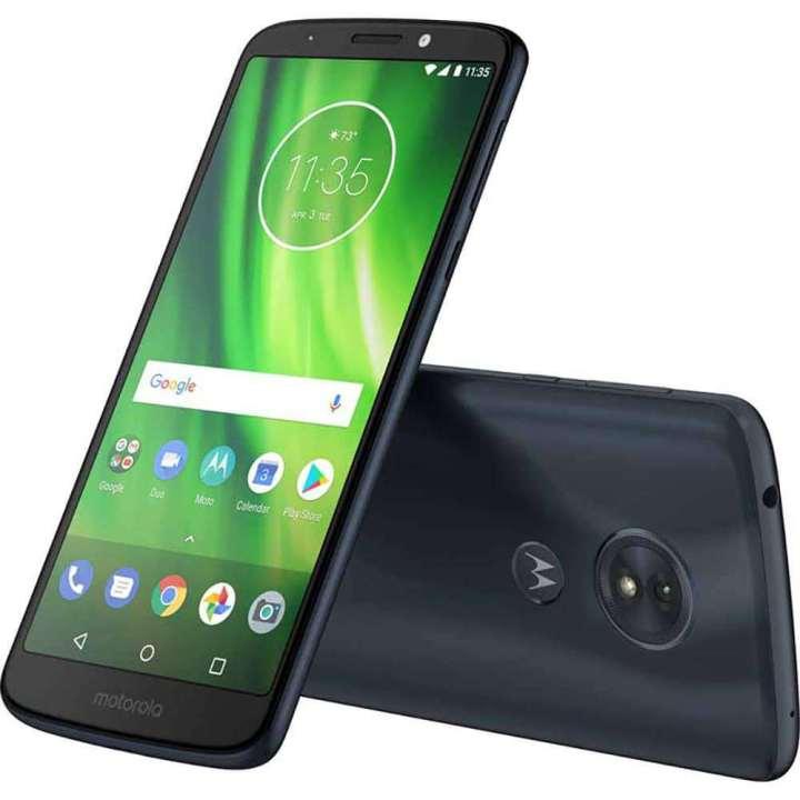 Motorola Moto G6 Play Zoom
