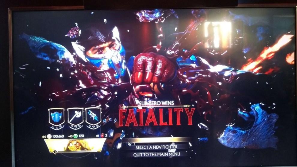 A versão mais completa e sanguinolenta de uma das séries de jogos de luta mais importantes de todas chegará em breve. Aqui vão nossas impressões sobre a experiência Mortal Kombat 11!