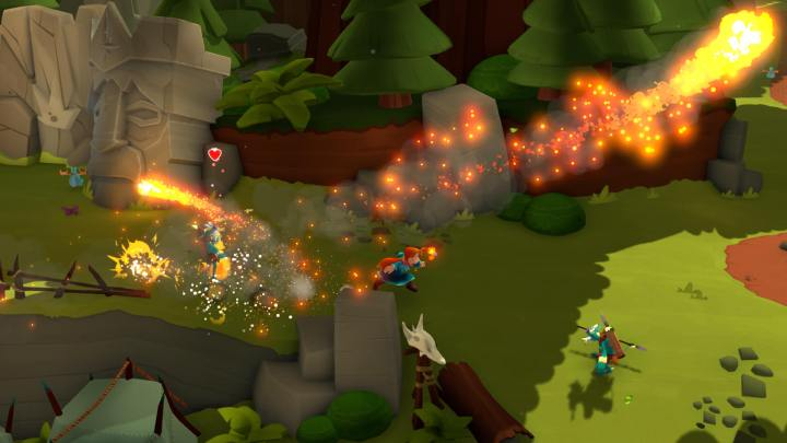 Review: Mages of Mystralia é uma aventura simples mas divertida 7