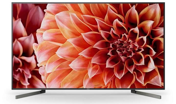 Sony TV X905F frontal 3